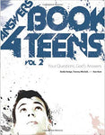 Answers Book 4 Teens Vol 2