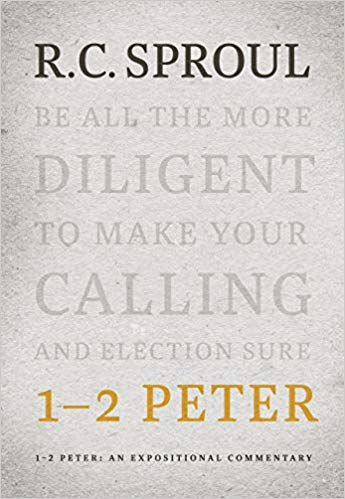 1 - 2 Peter: An Expositional Commentary