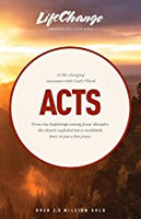 Acts: Lifechange Bible Study
