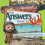 Answers Book for Kids Vol 7