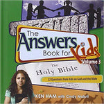 Answers Book for Kids - Vol. 3