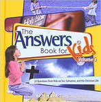 Answers Book for Kids - Vol. 4