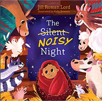 Silent Noisy Night (Padded)