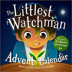 Littlest Watchman Advent Calendar
