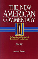 Mark: New American Commentary