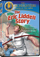 Torchlighters Eric Liddell