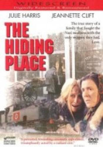 Hiding Place DVD