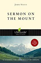 Sermon on the Mount: Lifeguide Bible Studies