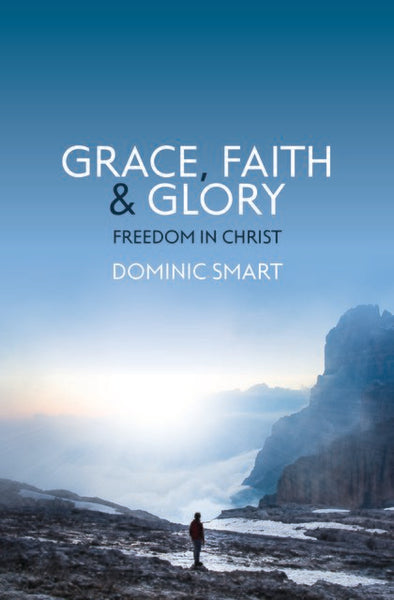Grace, Faith & Glory Release Date July 2020