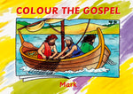 Colour the Gospel: Mark