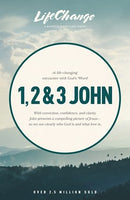 1,2,3 John: Lifechange Bible Study