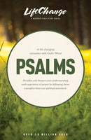 Psalms: Lifechange Bible Study