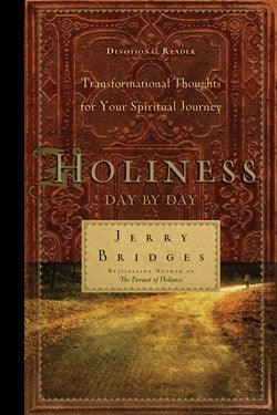 Holiness Day By Day (Paperback)