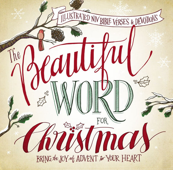 The Beautiful Word for Christmas