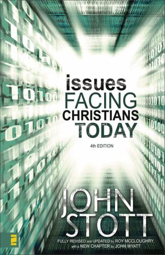 Issues Facing Christians Today