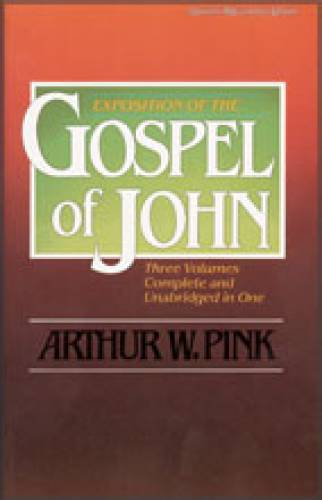 John Exposition of the Gospel of