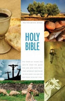 NIV Holy Bible Textbook Edition