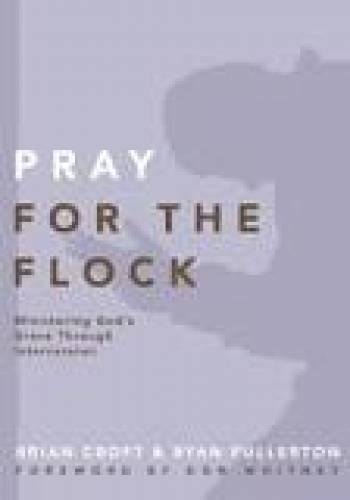 Pray For the Flock