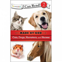 Cats Dogs Hamster and Horses