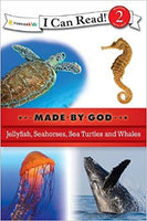 Sea Creatures Made by God