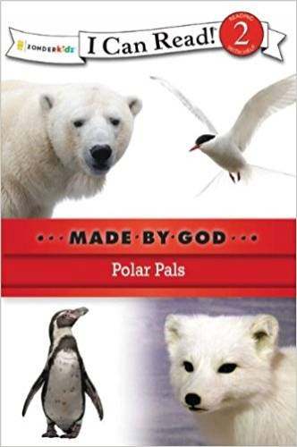 Polar Pals Made by God