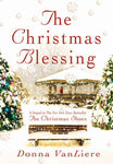 A Christmas Blessing (hardcover)