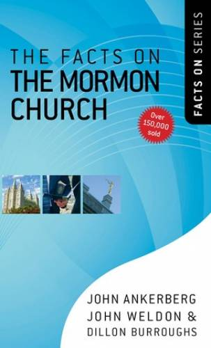 Facts on the Mormon Church