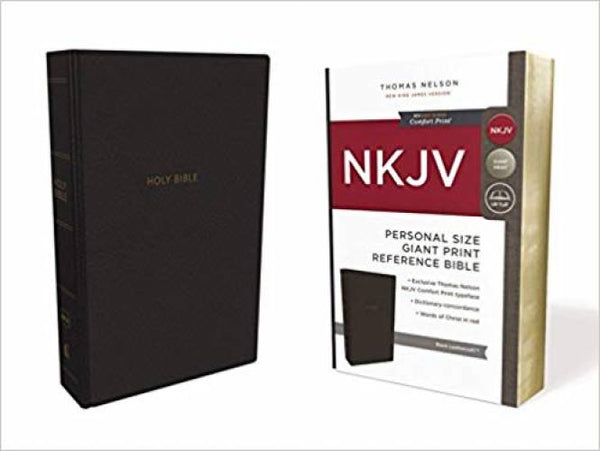 NKJV Personal Size Reference Bible