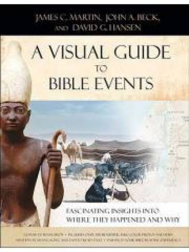 Visual Guide to Bible Events