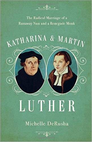 Katharina and Martin Luther