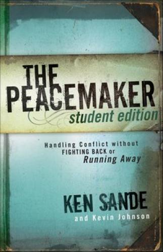 Peacemaker Student Edition