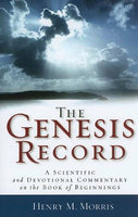 Genesis Record The