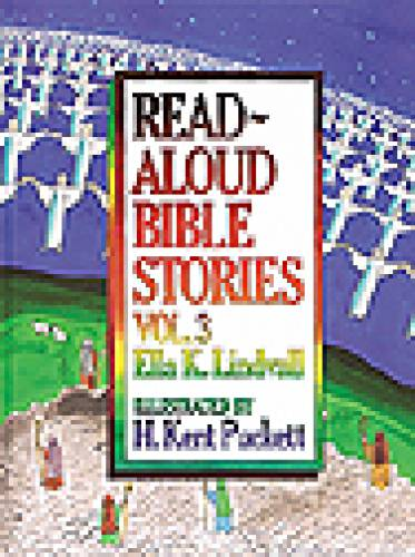 ReadAloud Bible Stories