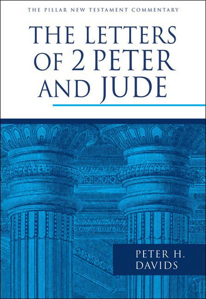 Letters of 2 Peter and Jude