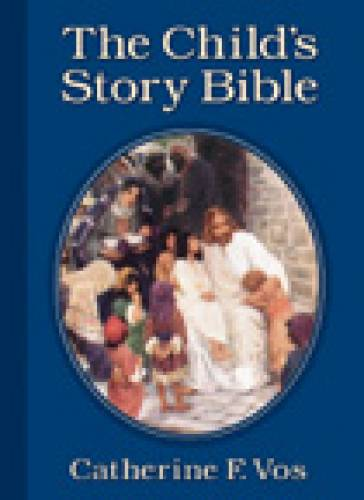 Childs Story Bible