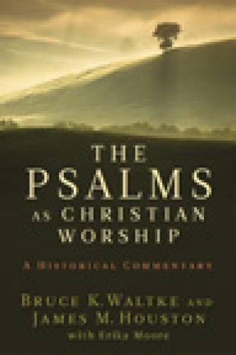 Psalms as Christian Worship