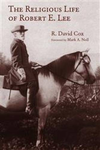 Religious Life of Robert E Lee