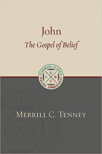 Johnthe Gospel of Belief