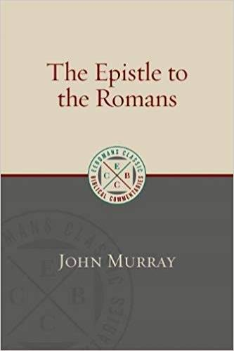 Romans Epistle to the