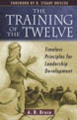 Training of the Twelve