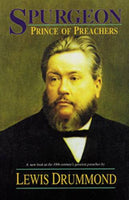 Spurgeon Prince of Preachers