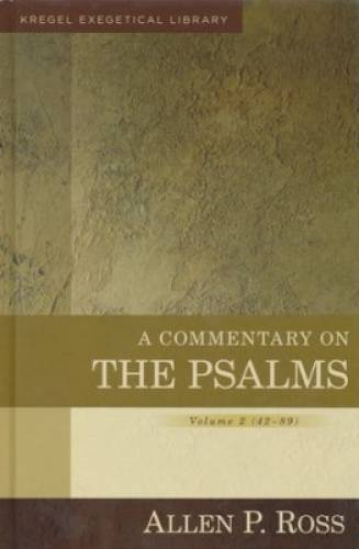 Commentary on the Psalms Volume 2