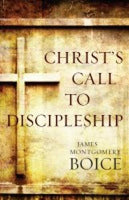 Christs Call To Discipleship
