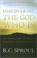 Discovering the God Who Is