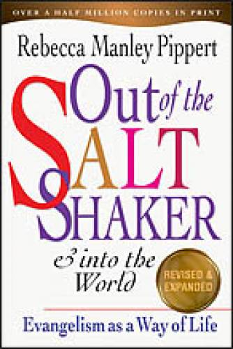 Out of the Saltshaker into the World
