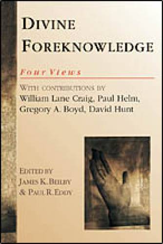 Divine Foreknowledge