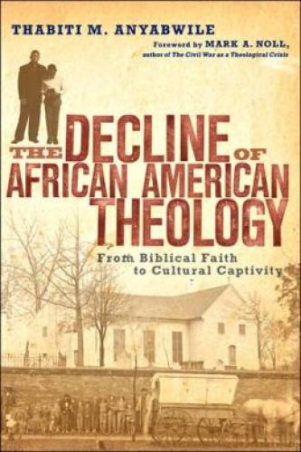Decline of African American Theology