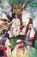 KJV Seaside Bible (Hardcover with zipper)