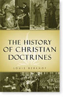 History Of Christian Doctrines The