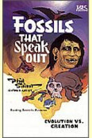 Fossils That Speak Out